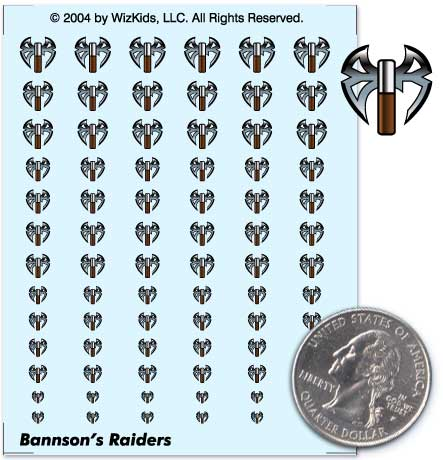 Bannson's Raiders